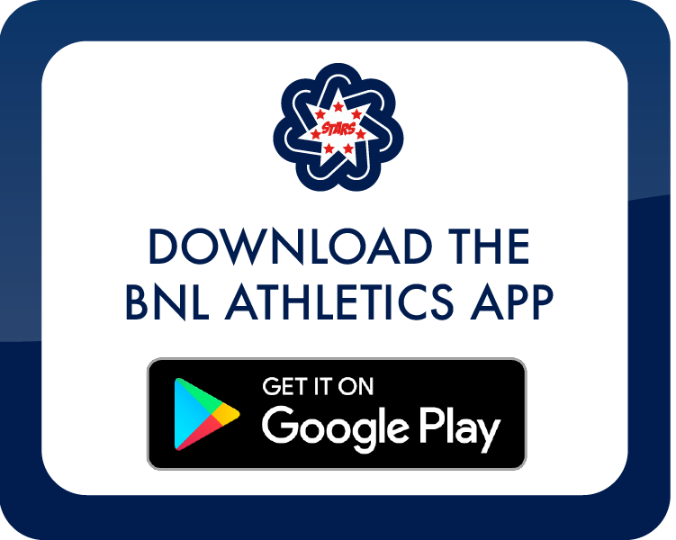 BNL Athletics App