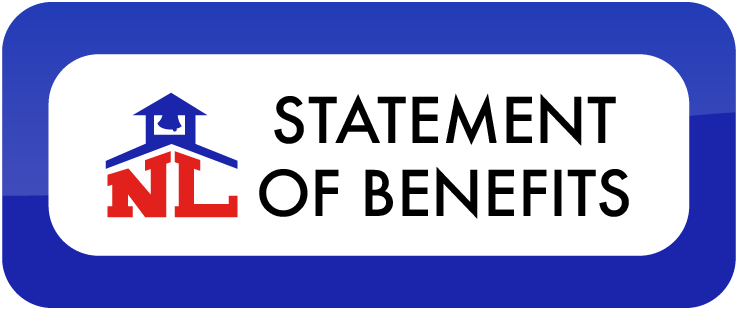 NLCS Statement of Benefits