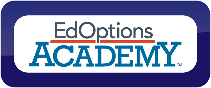 EdOptions Academy Login